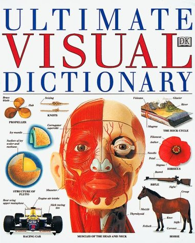 9780789428745: Ultimate Visual Dictionary