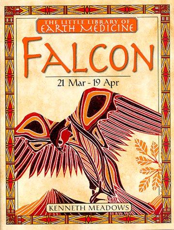 Falcon: Kenneth Meadows
