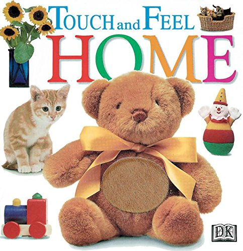 9780789429179: Home (Touch and Feel)