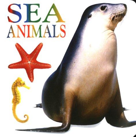 9780789429230: Sea Animals (Bath Books)