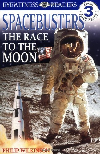 9780789429612: Spacebusters: The Race to the Moon