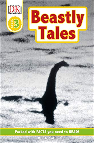 9780789429629: DK Readers: Beastly Tales (Level 3: Reading Alone)