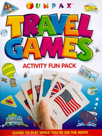 Travel Pack: Activity Fun Pack: Not Available