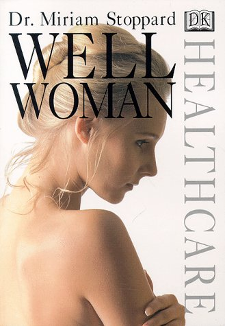 9780789430915: Well Woman (DK Healthcare)