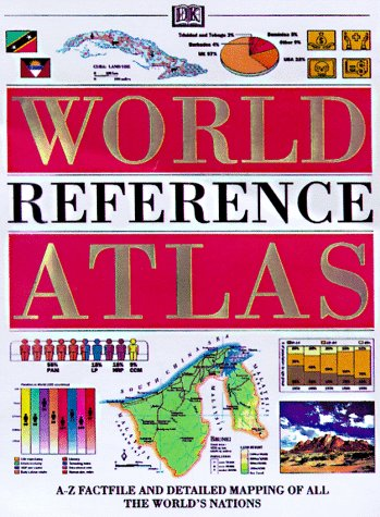 9780789432513: The World Reference Atlas Updated Edition