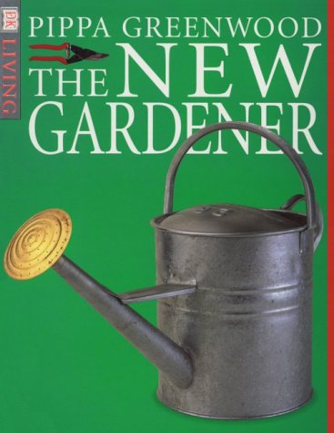 9780789432988: New Gardener (DK Living)