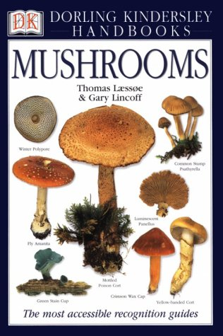 9780789433350: Mushrooms (Eyewitness Handbooks) (Flexible Binding)
