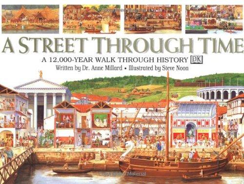 A Street Through Time: Millard, Anne