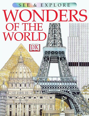 9780789434463: Wonders of the World (See & Explore Library)