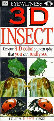 9780789434517: 3D Eyewitness: Insect