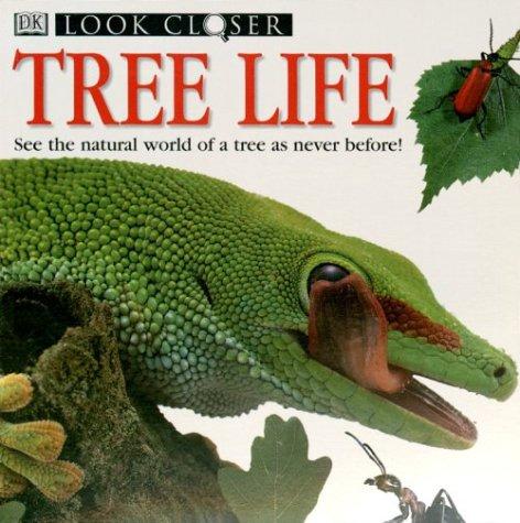 9780789434777: Look Closer: Tree Life