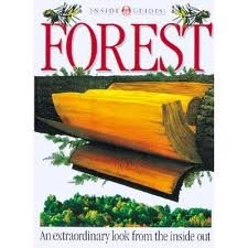 9780789434920: FOREST (Inside Guides)