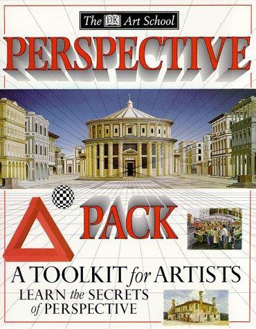 9780789435101: Perspective Pack (The DK art school)
