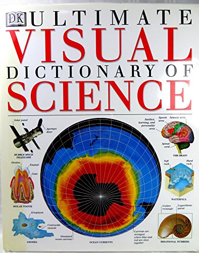 Ultimate Visual Dictionary of Science: DK Publishing