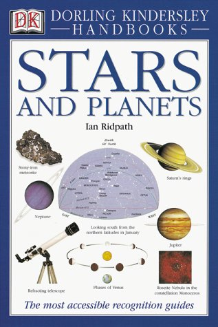 9780789435217: Stars and Planets (Eyewitness Handbooks)