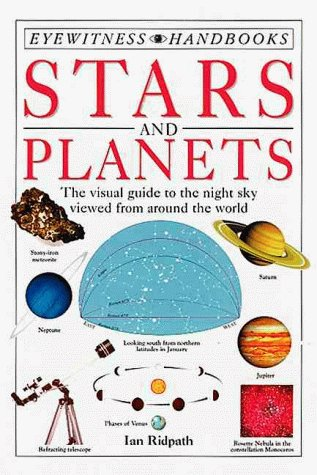 9780789435606: Stars and Planets (Eyewitness Handbooks)
