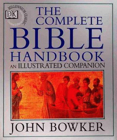 9780789435682: Complete Bible Handbook: An Illustrated Companion