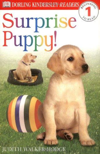 9780789436245: DK Readers: Surprise Puppy (Level 1: Beginning to Read)