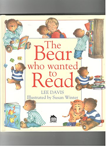 9780789437914: The Bear Who Wanted to Read