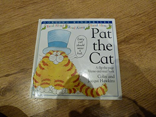 9780789437952: PAT THE CAT (Pat the cat and friends)