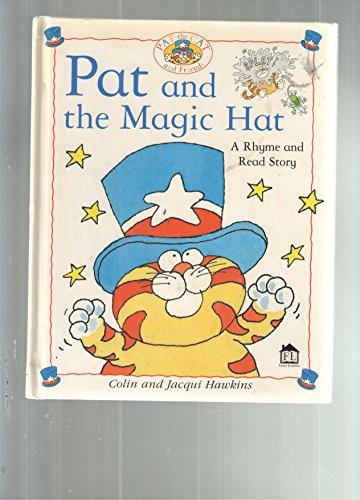 9780789437952: PAT THE CAT (Pat the cat and friends)