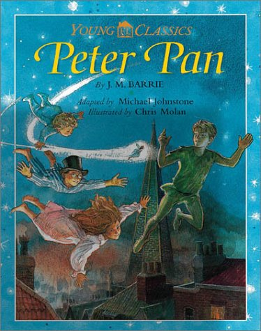 Peter Pan (Young Classics): J. M. Barrie