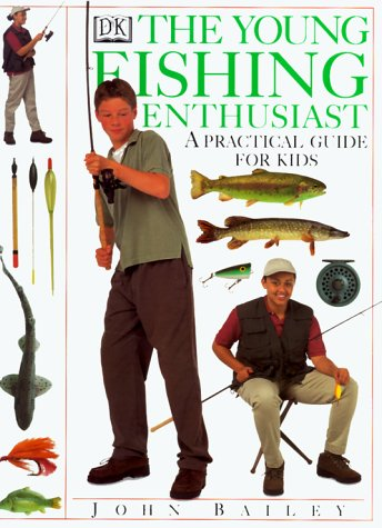 Young Fishing Enthusiast: Bailey, John