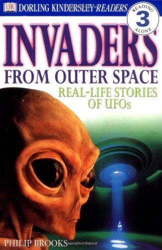 9780789439987: DK Readers: Invaders From Outer Space (Level 3: Reading Alone)