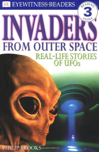 9780789439994: DK Readers: Invaders From Outer Space (Level 3: Reading Alone)