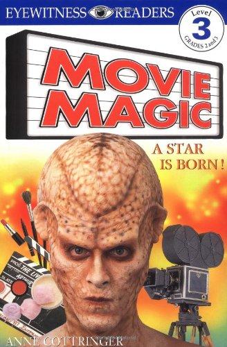 9780789440082: DK Readers: Movie Magic (Level 3: Reading Alone)