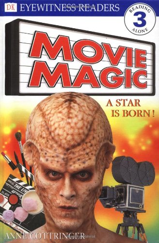 9780789440099: Movie Magic: A Star is Born (Eyewitness Readers, Level 3: Reading Alone)