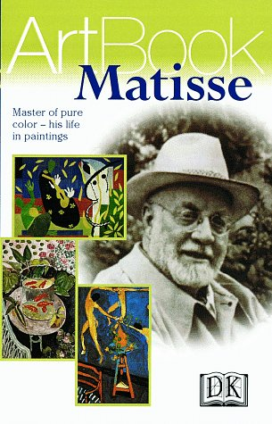 9780789441362: Matisse: Master of Pure Color--His Life in Paintings