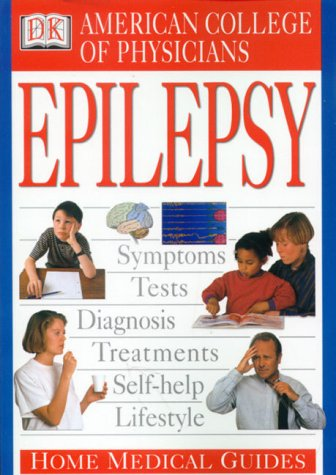 9780789441706: Home Medical Guide to Epilepsy