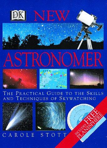 9780789441751: New Astronomer
