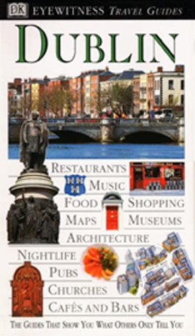 9780789441782: Eyewitness Travel Guide to Dublin