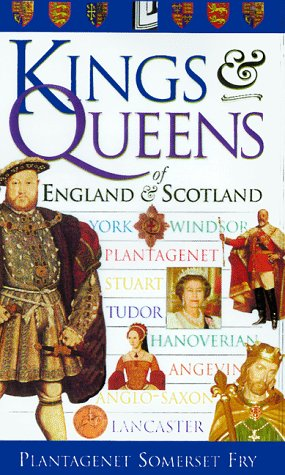 9780789442451: Kings & Queens of England and Scotland