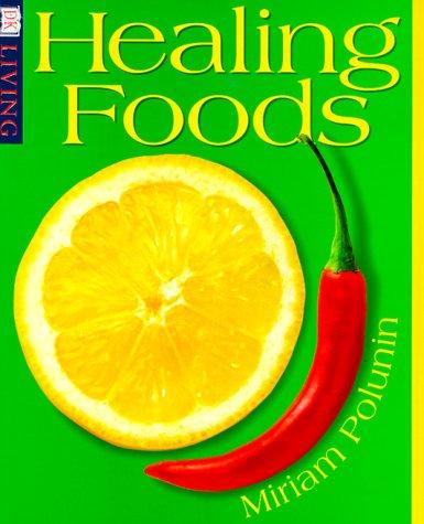 9780789442475: Healing Foods (DK Living)