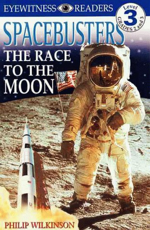 9780789442505: Spacebusters the Race to the Moon