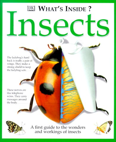 9780789442949: What's Inside? Insects