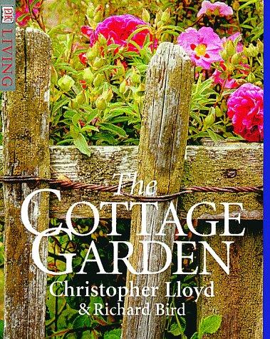 9780789443052: The Cottage Garden