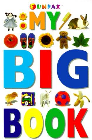 9780789443250: My Big Book (Big Tab Board Books)