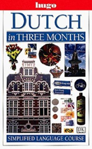 9780789444264: Hugo Language Course: Dutch In Three Months