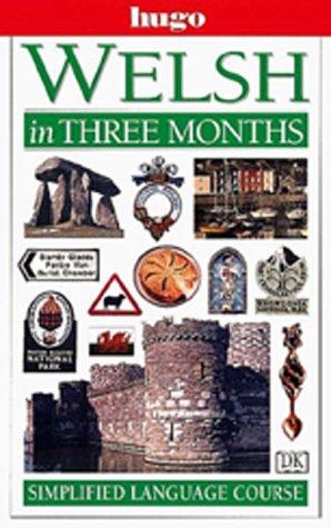 9780789444318: Hugo Language Course: Welsh In Three Months
