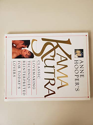 9780789444806: Kama Sutra Classic Lovemaking Techniques Reinterpreted for Today's Lovers