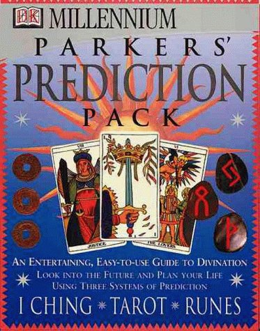 9780789446114: Parkers' Prediction Pack for the Millennium