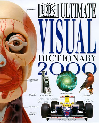 9780789446190: Ultimate Visual Dictionary 2000