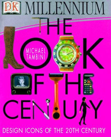 9780789446350: The Look of the Century (Dk Millennium)