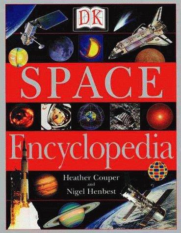 9780789447081: DK Space Encyclopedia