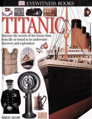 9780789447241: Eyewitness: Titanic