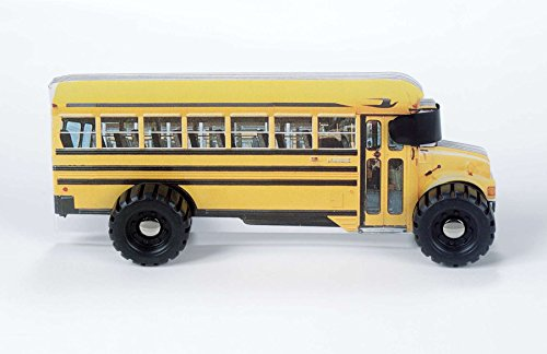 9780789447319: Wheelie Board Books: Bus